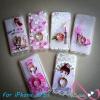 เคสไอโฟน5 case iPhone5s TPUแหวน