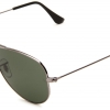 Ray Ban Small Aviator RB3044 w3100 52mm