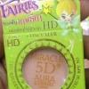 รองพื้นเทพธิดา FAIRIES CONCEALER Miracle 5D Aura SPF 50