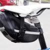 กระเป๋าจักรยาน ติดใต้อาน B-Soul สีดำ