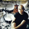 ADVANCED DRUMS โดย OOD YANNAWA (VCD)