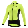 เสื้อปั่นจักรยานแขนยาวผู้หญิง Cycling Box : 215112115