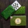 Shania The Secret ชาเนีย กล่องสีเขียว 30แคปซูล ระบบขับถ่ายเป็นปรกติ