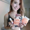 Aila C Snail Serum Soap ไอล่า ซี สเนล เซรั่ม โซฟ (สบู่เมือกหอยทาก)