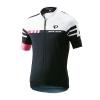ชุดปั่นจักรยานแขนสั้นทีม Pearl Izumi เสื้อปั่นจักรยาน 220