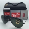 Ray Ban RB3029 L2114 Aviator Outdoorsman II 62 mm
