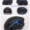 หมวก Bikeboy ทรง Aero สีดำน้ำเงิน