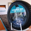 BRIDGESTONE DUELER AT 697 265/75R16 เส้น 6250
