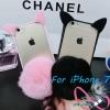 เคสไอโฟน7 case iPhone7 TPUหูแมว