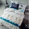 ผ้าปูที่นอน ลาย สวยสวย