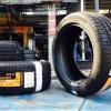 Continental Max Contact MC5 235/45-17 เส้น 3500 บาท
