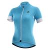 เสื้อปั่นจักรยานแขนสั้นผู้หญิง Cycling Box : 215111019