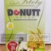 Donutt Total Fibely Detox โดนัทท์ โทเทิล ไฟบิลี่ ดีท็อกซ์