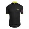 ชุดปั่นจักรยานแขนสั้นทีม Rapha เสื้อปั่นจักรยาน : 300