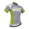 เสื้อปั่นจักรยานแขนสั้น Cycling Box : 216111032