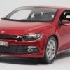 ขาย พรีออเดอร์ โมเดลรถเหล็ก โมเดลรถยนต์ VW Scirocco 1:24 สเกล มี โปรโมชั่น
