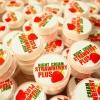 Night Cream Strawberry Plus Mayziio By MadamKate