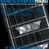OVERDRIVE POCKET - PICK FROM THE TOP BY OHM CHATREE