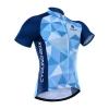 เสื้อปั่นจักรยานแขนสั้น Cycling Box : 216111030