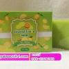 Ginseng Lemon Soap by Jeezz สบู่โสมมะนาว ผิวขาว