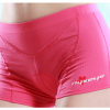 กางเกงในจักรยานผู้หญิง SOUKE สีชมพู : PS-6013