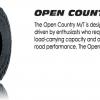 TOYO OPEN COUNTRY M/T 265/75-16 เส้นละ 6,500 บาท