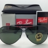 Ray Ban RB3138 002 Shooter 58 / 62 mm
