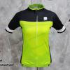 เสื้อปั่นจักรยานผู้หญิงแขนสั้นทีม Sportful เสื้อปั่นจักรยาน 333