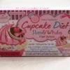 Cupcake Diet Slim & White Fast Action นำเข้าจากญี่ปุ่น 10เม็ด