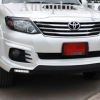 ชุดแต่ง New Fortuner TRDsportivo