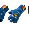 ถุงมือปั่นจักรยาน Monton : 115163171 สีน้ำเงิน