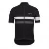 ชุดปั่นจักรยานแขนสั้นทีม Rapha เสื้อปั่นจักรยาน : 298
