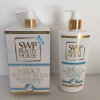 โลชั่นน้ำนม SWP Milky White Plus Whitening Body lotion