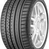 CONTINENTAL CSC2 245/55-17 เส้น 6500 ปี13 GERMANY T/280