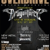 Overdrive Guitar Magazine Issue 105