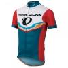 ชุดปั่นจักรยานแขนสั้นทีม Pearl Izumi เสื้อปั่นจักรยาน 268
