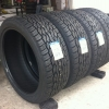 FALKEN Z-TZ05 MADE IN JAPAN 265/50-20 เส้น 5500