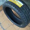 BRIDGESTONE MY-02 205/40-17 เส้น 2500 บาท