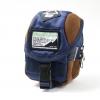 กระเป๋าห้อยเข็มขัด สีน้ำเงิน