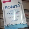 Soniya Vita Blu Gluta Vit ผงชงขาวไวต้าบูล