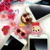 เคสไอโฟน6 พลัส case iphone 6s Plus ลิงมีไฟ น่ารักมากๆ