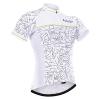 เสื้อปั่นจักรยานแขนสั้น Cycling Box : 216111002