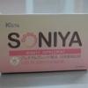 SONIYA (โซนิญ่า) คืออะไร คือวิตามินรักษาสิว กระชับรูขุมขน วันละเม็ดตอนท้องว่าง