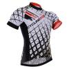 เสื้อปั่นจักรยานแขนสั้น Cycling Box : 216111028