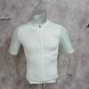เสื้อปั่นจักรยานแขนสั้นทีม Aero Type Rapha เขียวฟ้าอ่อน : 341 (งานเกรดพรีเมี่ยม)
