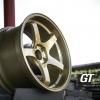ADVAN GT ขอบ19 หน้า9.5หลัง10.5 ชุดละ 22000