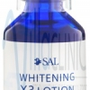 SAL Whitening X3 Lotion (50ml)