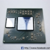XBOX360 ชิป GPU 90nm รุ่น X02056