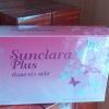 Sunclara Plus(กล่องสีชมพู)