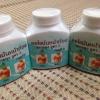 ยาสมุนไพร สลายไขมัน สูตร 2 เหมาะสำหรับผู้ที่ดื้อยา 100 เม็ด